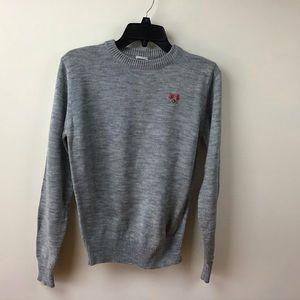 Levi's US, Olympic Crew Sweater.